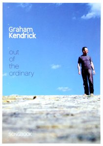 Out of the Ordinary Songbook