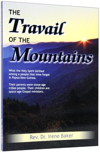 The Travail of the Mountain