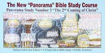 The Second Coming of Christ (#03 in The New Panorama Bible Study Course)
