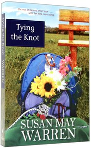 Tying the Knot (#02 in Deep Haven Series)
