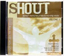 Volume 5 (#5 in Shout Series)