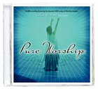 Cece Winans Presents Pure Worship CD