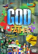 God the Father (Cdrom/Dvd Kit) (Oasis Curriculum Series) Pack