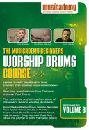 Musicademy: Beginner's Worship Volume 3