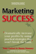 Marketing Success Paperback