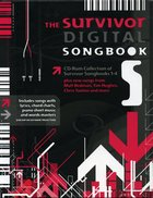 The Survivor Digital Songbook Cd-rom