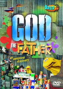 God the Father (Cdrom/Dvd Kit) (Oasis Curriculum Series)
