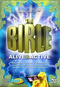 The Bible Alive and Active (Cdrom/Dvd Kit) (Oasis Curriculum Series)