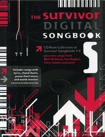 The Survivor Digital Songbook