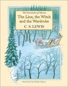 Narnia #02: Lion, the Witch and the Wardrobe, the (#02 in Chronicles Of Narnia Series) Hardback