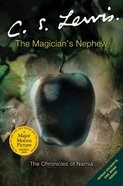 The Narnia #01: Magician's Nephew (Adult Edition) (Chronicles Of Narnia Series) Paperback