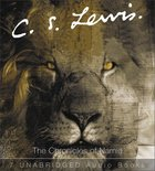 Unabridged CD Box Set (Adult) (Chronicles Of Narnia Audio Series) CD