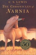 The Chronicles of Narnia (7 Volume Set) (Chronicles Of Narnia Series) Pack