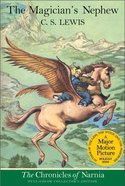 The Narnia #01: Magician's Nephew (#01 in Chronicles Of Narnia Series) Paperback