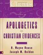 Charts of Apologetics and Christian Evidences Paperback