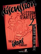Ideas Library: Discussion & Lesson Starters 2 Paperback