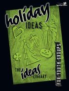Ideas Library: Holiday Ideas Paperback