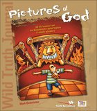Wild Truth Journal: Pictures of God Paperback