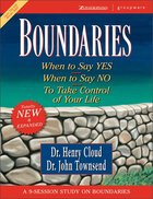 Boundaries Revised 1999 (Ntsc Curriculum Kit) Pack
