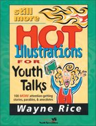 Still More Hot Illustrations For Youth Talks Paperback