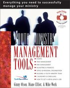 Youth Ministry Management Tools Hardback
