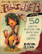 Junior High & Middle School Talksheets (2001) Paperback