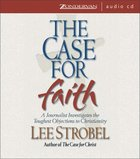 The Case For Faith (10 Cd's, Unabridged) CD