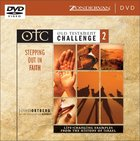 Otc #02: Stepping Out in Faith (Old Testament Challenge) DVD (Ntsc) DVD