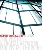Worship Image Gallery on CDROM Win/Mac Cd-rom