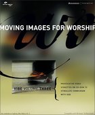 Moving Images For Worship Vibe (Vol 3) Cd-rom