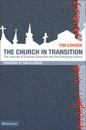 The Church in Transition Paperback