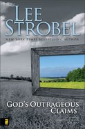 God's Outrageous Claims Hardback