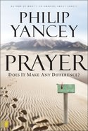 Prayer Hardback