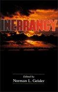 Inerrancy Paperback