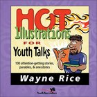 Hot Illustrations For Youth Talks Paperback