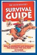 Youth Minister's Survival Guide Paperback