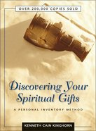 Discovering Your Spiritual Gifts Paperback