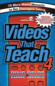 Videos That Teach (Vol 4)