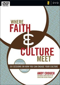 Where Faith and Culture Meet DVD (Dvd-rom)