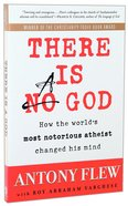 There is a God Paperback