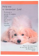 Poster Large: Help Me to Remember Lord