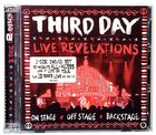 Live Revelations CD & DVD CD