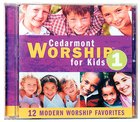 Cedarmont Worship For Kids Volume 1 CD