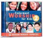 Cedarmont Worship For Kids Volume 2 CD