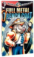 Full Metal Trench Coat (#01 in Bill The Warthog Mysteries Series) Paperback