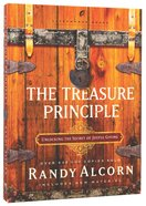 The Treasure Principle (Lifechange Books Series) Hardback