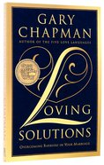 Loving Solutions Paperback