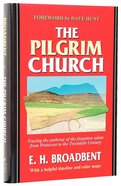 The Pilgrim Church Hardback