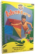 Kids@Church 01: Ad1 Ages 5-7 Teachers Pack (Adventure) (Kids@church Curriculum Series)