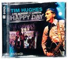 Happy Day Live Cd/Dvd CD